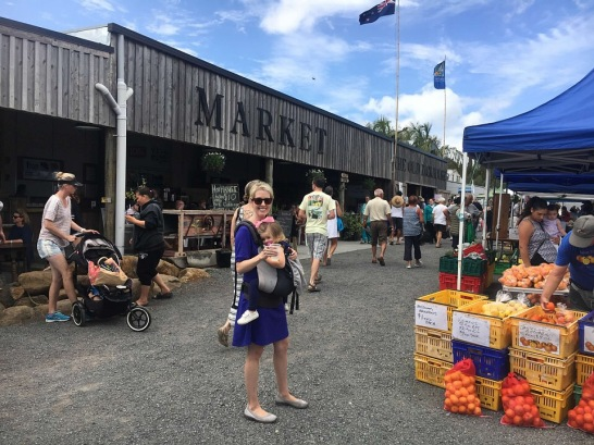 Bay Of Islands Farmer Market