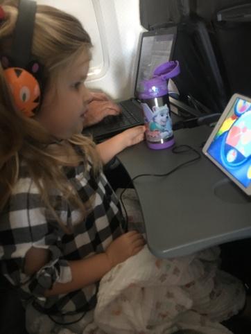 Toddler ear phones