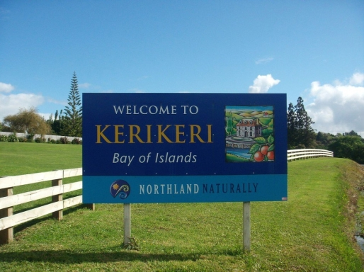 Kerikeri, New Zealand