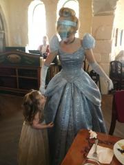 Cinderella at Akershus