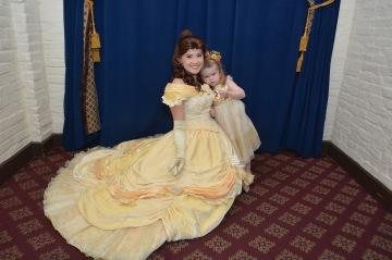 Belle at Akershus