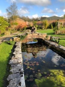Fairy Garden Dromoland Castle