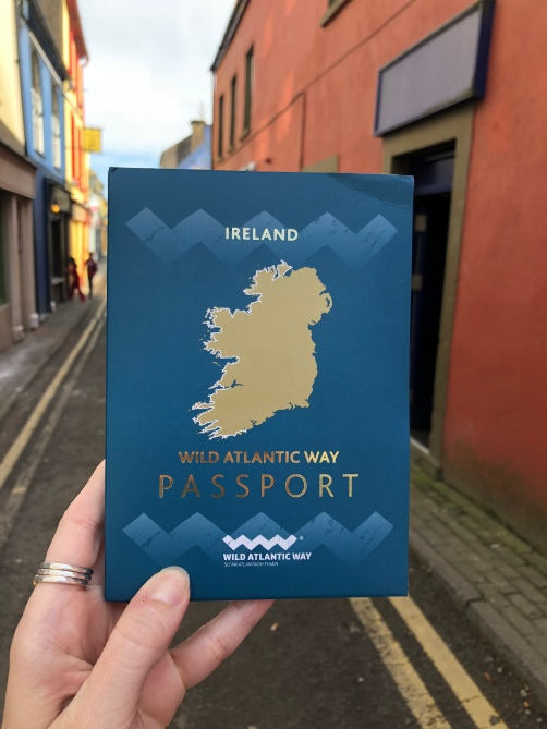 Wild Atlantic Passport