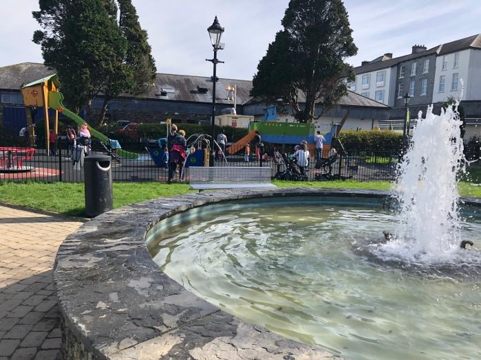 Kinsale Town Park