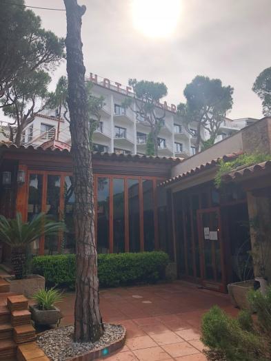 Exterior, Hotel Garbi
