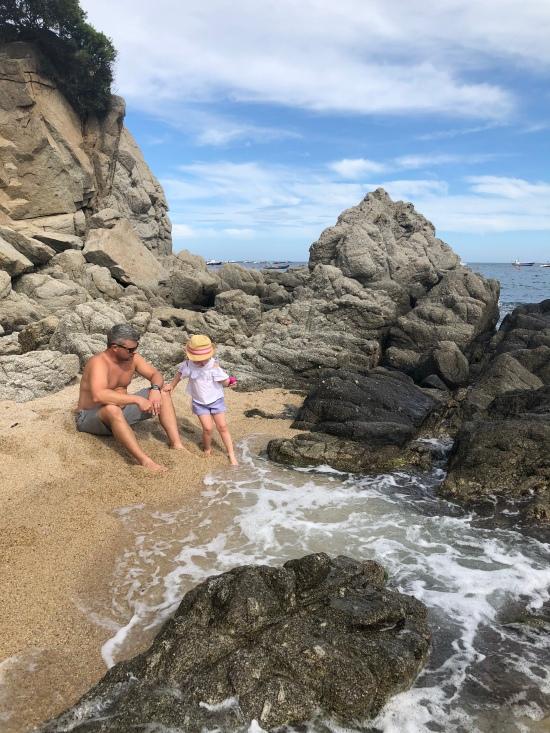 Beach, Calella de Palafrugell