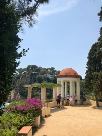 Jardi Botanic Marimurtra